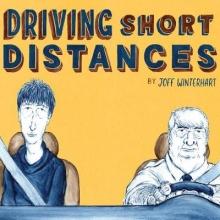 Joff Winterhart Driving Short Distances