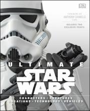 DK Ultimate Star Wars