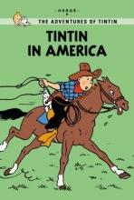 Herge Tintin in America
