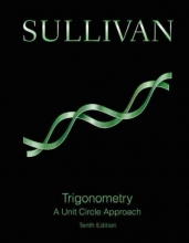Michael Sullivan Trigonometry