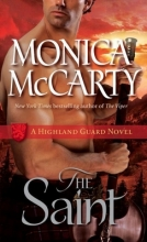 McCarty, Monica The Saint