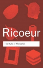 Ricoeur, Paul Rule of Metaphor