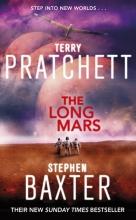 Terry,Pratchett/ Baxter,S. The Long Mars