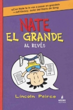 Peirce, Lincoln Nate El Grande Al Reves (Big Nate Flips Out)