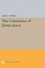 O`brien, Darcy The Conscience of James Joyce