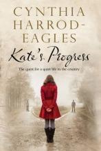 Harrod-Eagles, Cynthia Kate`s Progress