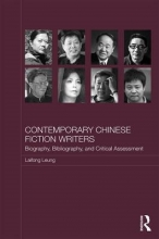 Leung, Laifong Contemporary Chinese Fiction Writers