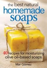 Mar Gomez Best Natural Homemade Soaps