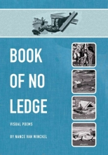 Winckel, Nance Van Book of No Ledge