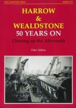 Peter Tatlow Harrow and Wealdstone
