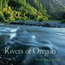 Palmer, Tim Rivers of Oregon