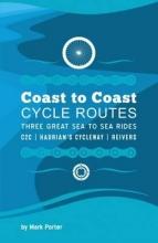 Mark Porter Coast to Coast Cycle Routes