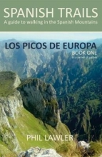 Phil Lawler Spanish Trails - A Guide to Walking the Spanish Mountains