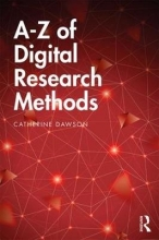 Catherine Dawson A-Z of Digital Research Methods