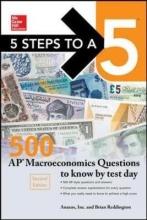 Inc, Anaxos 5 Steps to a 5