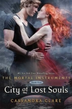 Cassandra,Clare City of Lost Souls