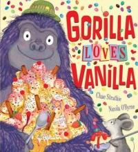Strathie, Chae Gorilla Loves Vanilla