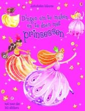 Brocklehurst, Ruth Dingen om te maken en te doen met prinsessen