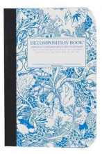 Under the Sea Pocket-Size Decomposition Book