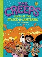 Schweizer, Chris The Creeps 3