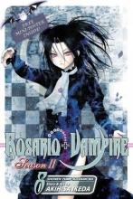 Ikeda, Akihisa Rosario + Vampire: Season II 8