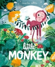 Altes, Marta Little Monkey