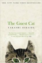 Hiraide, Takashi Guest Cat