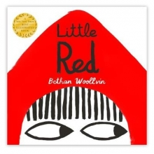 Woollvin, Bethan Little Red