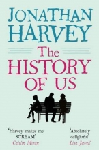 Harvey, Jonathan History of Us