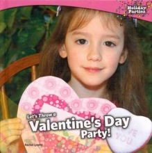 Lynette, Rachel Let`s Throw a Valentine`s Day Party!
