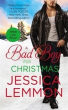Lemmon, Jessica A Bad Boy for Christmas