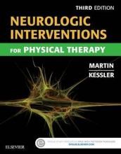 Suzanne Tink Martin,   Mary Kessler Neurologic Interventions for Physical Therapy