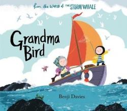 Davies, Benji Grandma Bird