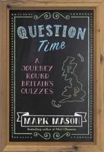 Mark Mason Question Time