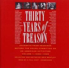 Thirty Years of Treason