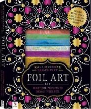 Kaleidoscope Foil-Art Kit