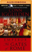 Iggulden, Conn The Gates of Rome