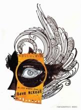 McKean, Dave Celluloid
