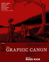 Graphic Canon 3