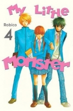 Robico My Little Monster 4