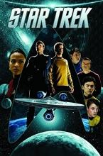 Molnar , Steve Star Trek 1