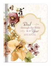 Marsh, Emily Read Through the Bible in a Year Journal