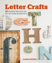 Clare Youngs Letter Crafts