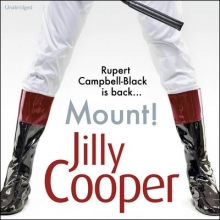 Cooper, Jilly Mount!