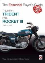 Chris Rooke Triumph Trident & BSA Rocket III