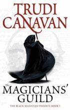 Canavan, Trudi Magicians` Guild