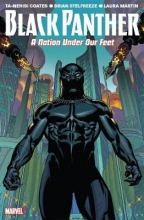 Coates, Ta Nehisi Black Panther Vol. 1: A Nation Under Our Feet