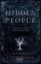Littlewood, Alison Hidden People
