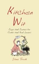 Brook, Jane Kitchen Wit