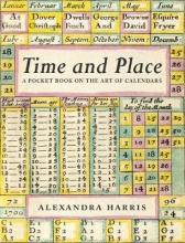 Alexandra Harris Time and Place